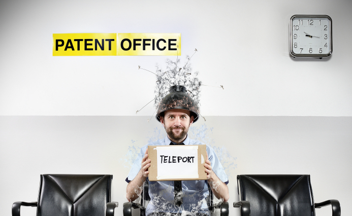 Tired of the Patent Office Backlog? Put your patent application on the fast track.