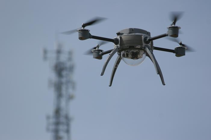 Leave the Flying to the Pros: Real Estate Sales Associates Insured for Drones?