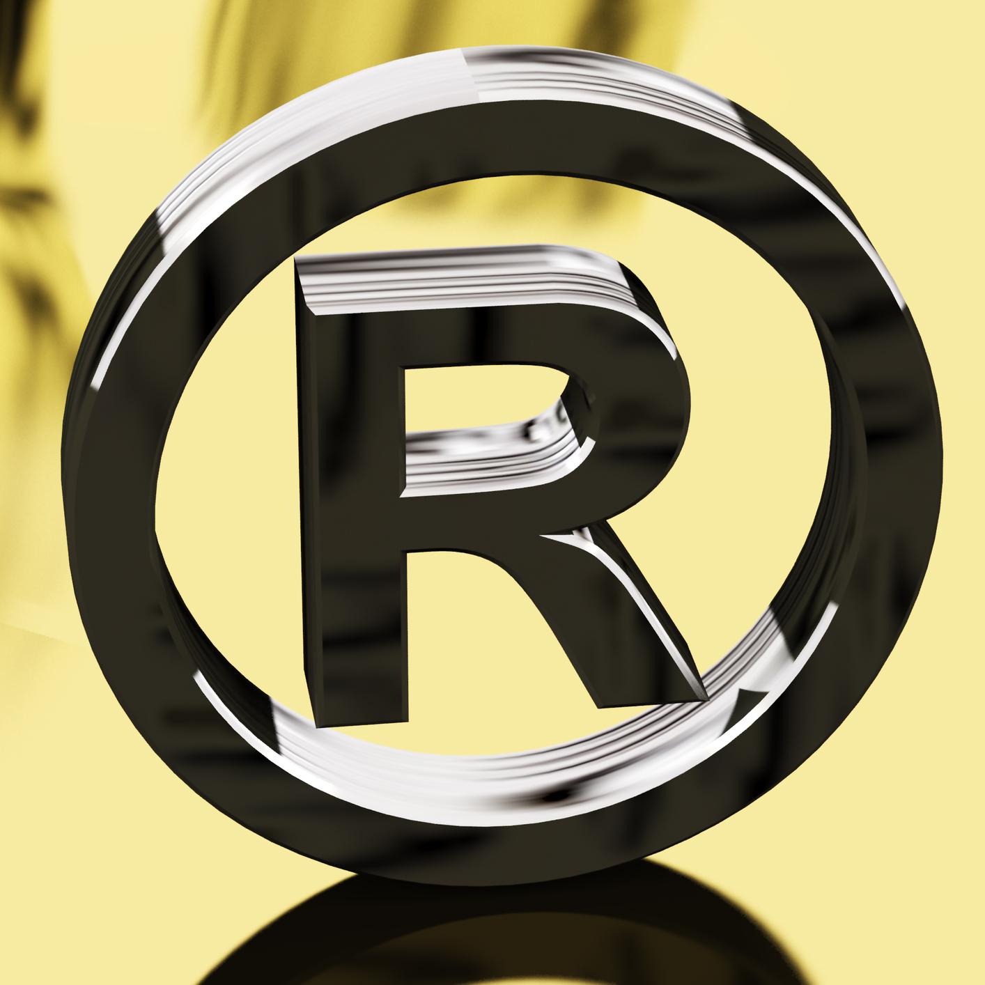 Need help registering a trademark?
