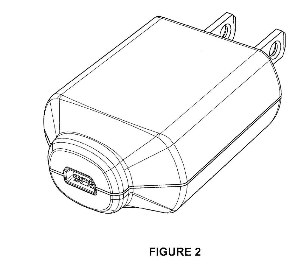 Design patent infringement suit against Gillette filed by Schneider Rothman IP Law Group over Duracell charger