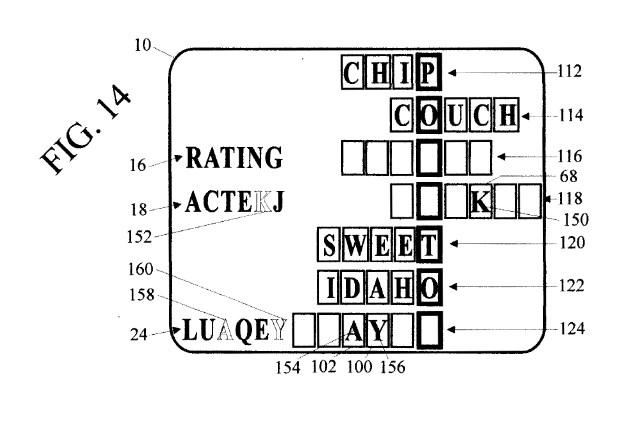 Schneider Rothman secures settlement for infringement of Jumble patent