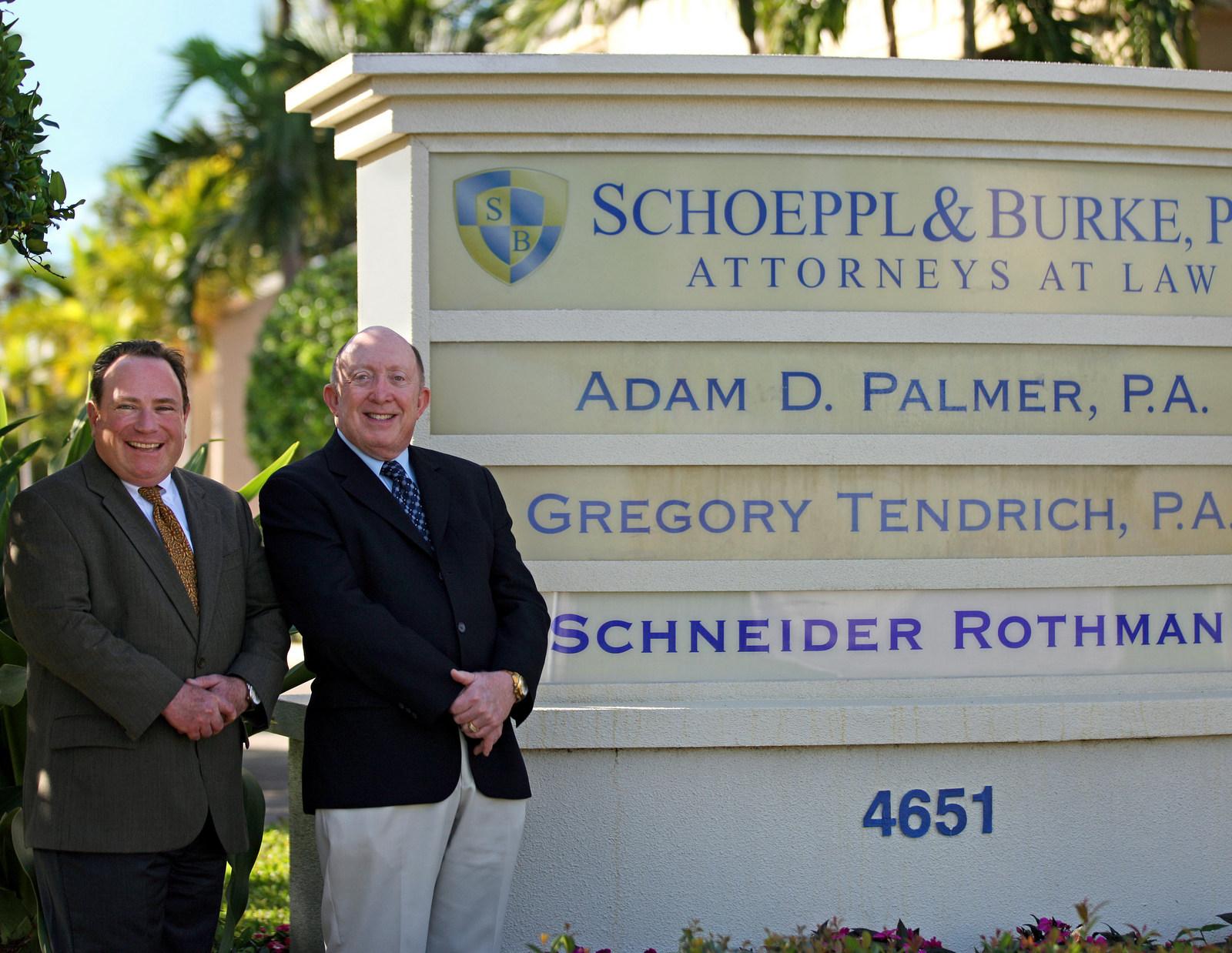 Joel Rothman and Jerold Schneider